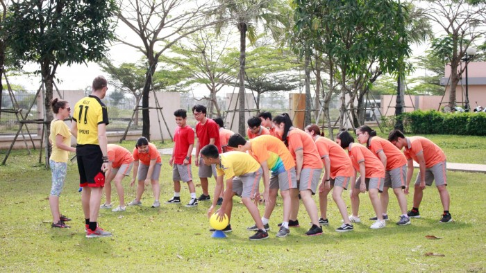 Wonderful Sports Day (11)