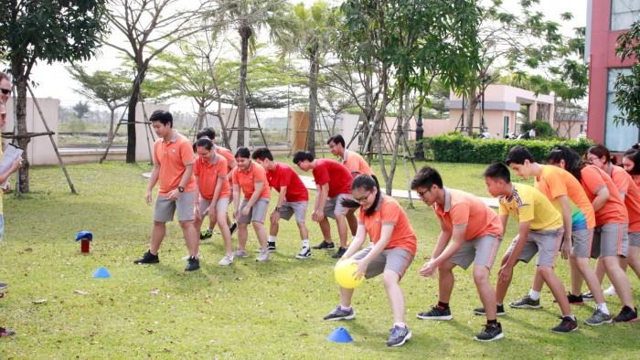 Wonderful Sports Day (12)