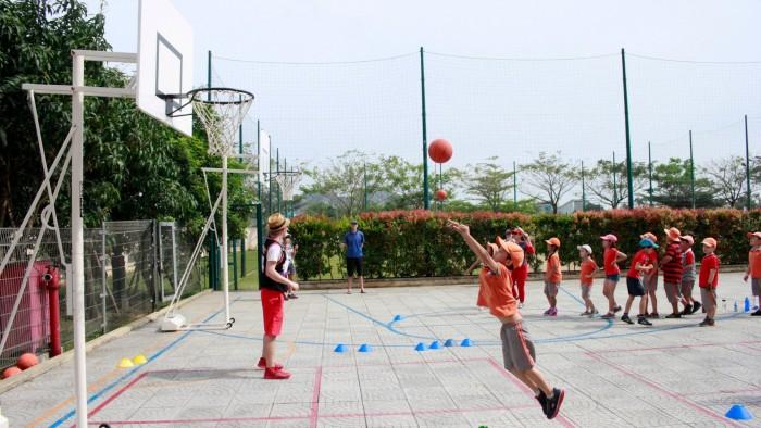 Wonderful Sports Day (16)