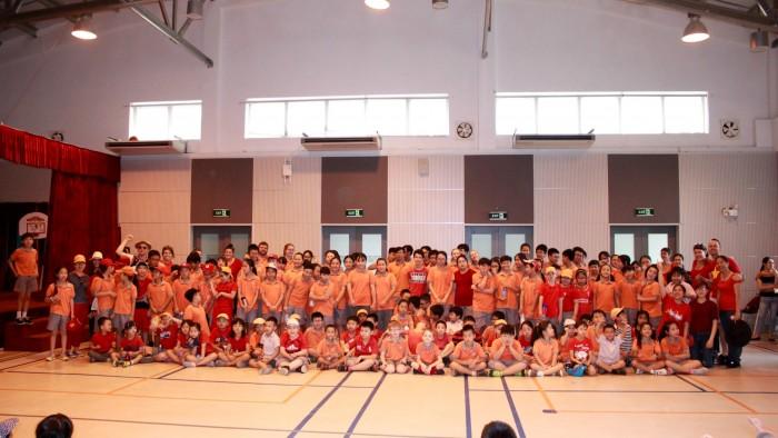 Wonderful Sports Day (2)