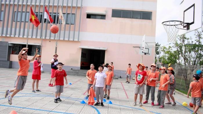 Wonderful Sports Day (8)