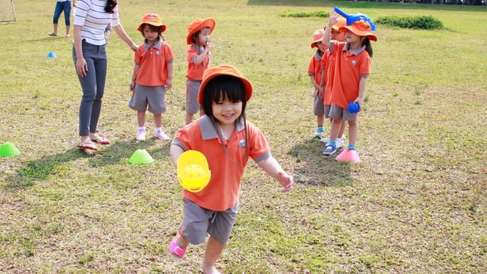 Kindergarten Sports Day (12)