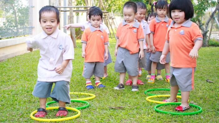 Kindergarten Sports Day (16)