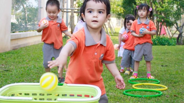 Kindergarten Sports Day (17)