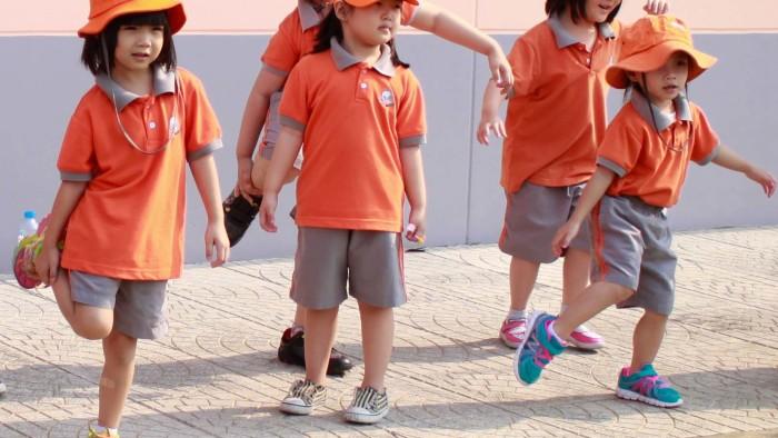 Kindergarten Sports Day (19)