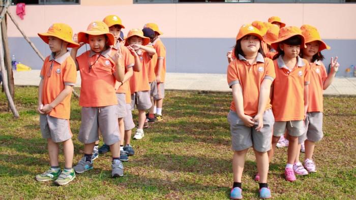 Kindergarten Sports Day (3)