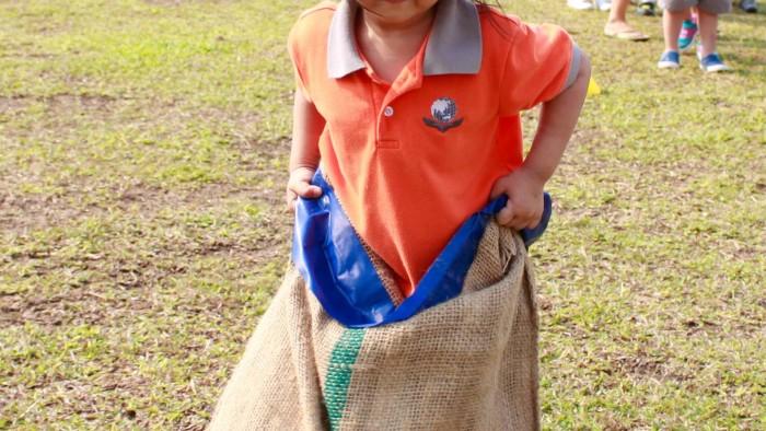 Kindergarten Sports Day (4)
