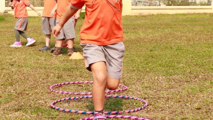Kindergarten Sports Day (5)