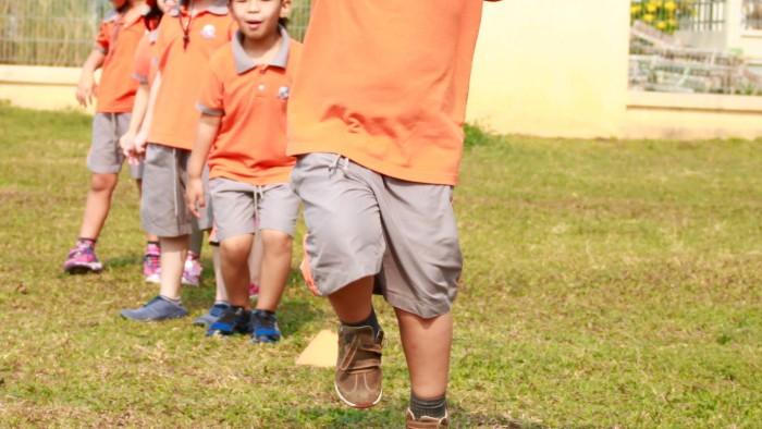 Kindergarten Sports Day (6)
