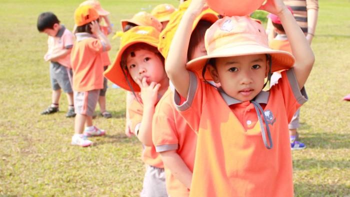 Kindergarten Sports Day (8)