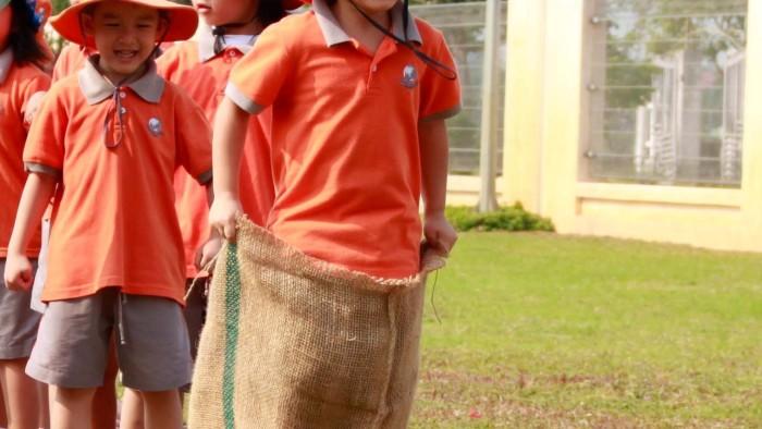 Kindergarten Sports Day (9)