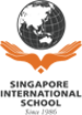Singapore International School @ Danang logo
