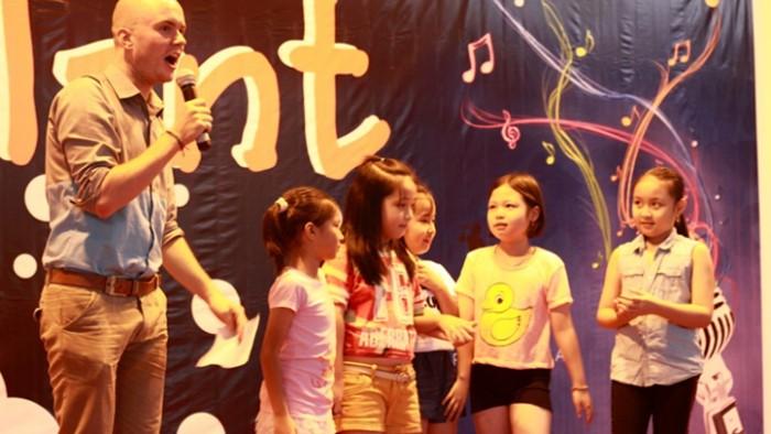 Talent-1 - Activity 1